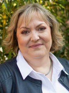 Martina Bentley